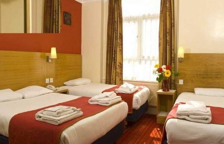 Comfort Inn London Westminster - Room - 5