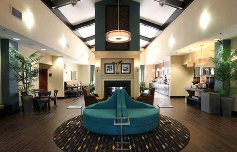 Hampton Inn & Suites Nashville Franklin - General - 1
