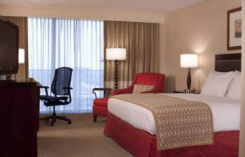 Hilton Tampa Airport Westshore - Hotel - 1
