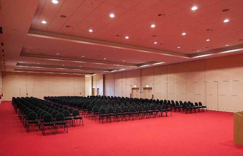 Eurostars Oasis Plaza - Conference - 42