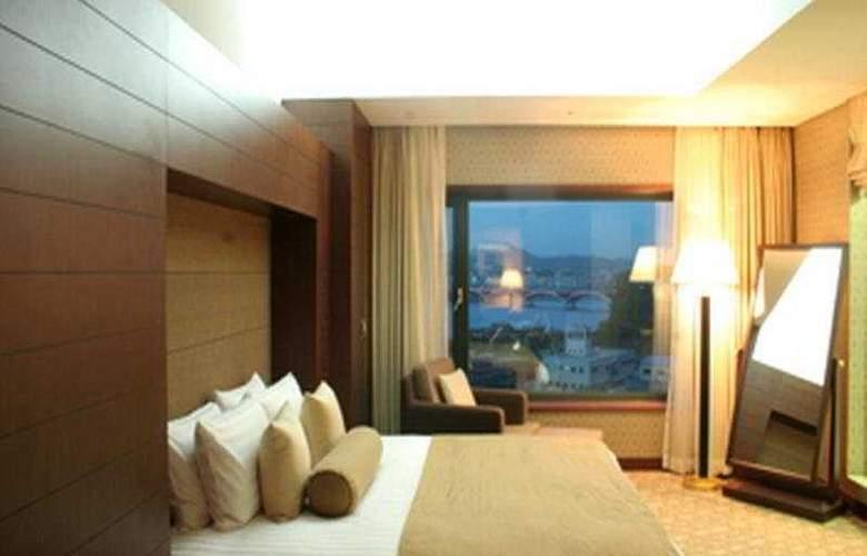 Best Western Hotel Niagara - Room - 5