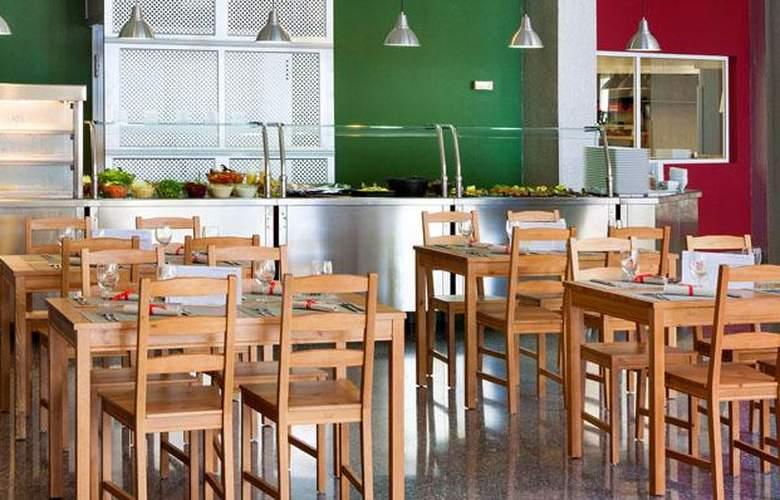 Sol La Palma - Restaurant - 7