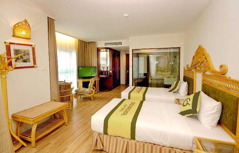 Green World Hotel Nha Trang - Room - 2