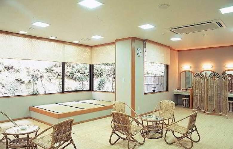 Hotel Kitanoya - Hotel - 7