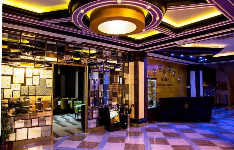 Teatro Boutique Hotel - General - 10