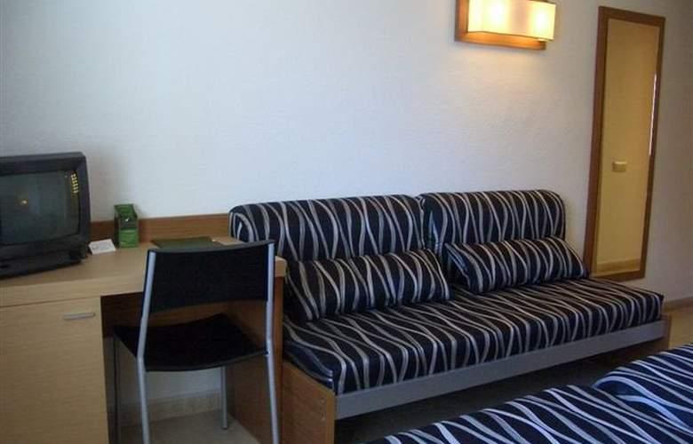 Benilux Park - Room - 4