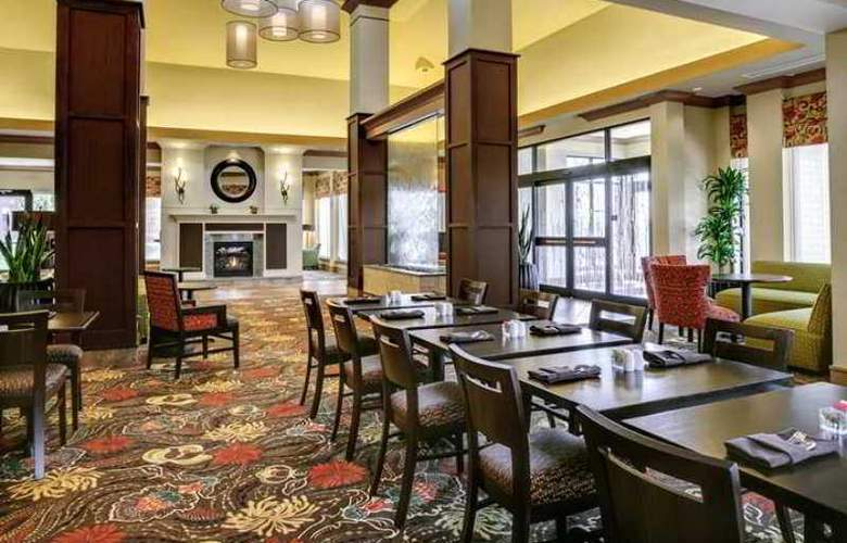 Hilton Garden Inn Pittsburgh/Cranberry - Hotel - 10