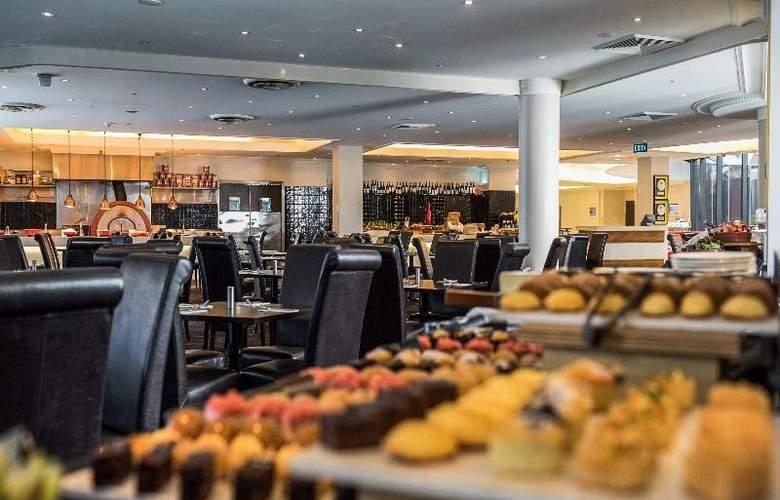 Rydges World Square Sydney - Hotel - 9