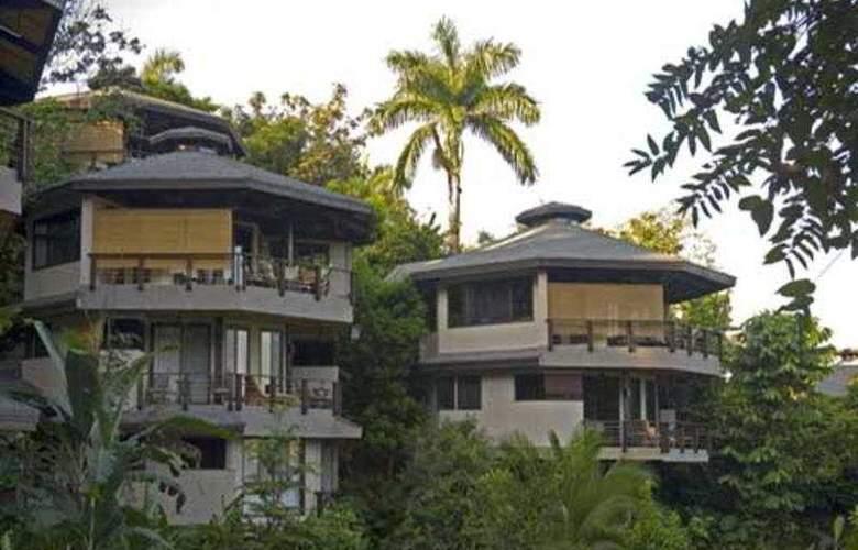 Buena Vista Luxury Villas & Tulemar Bungalows - Hotel - 0