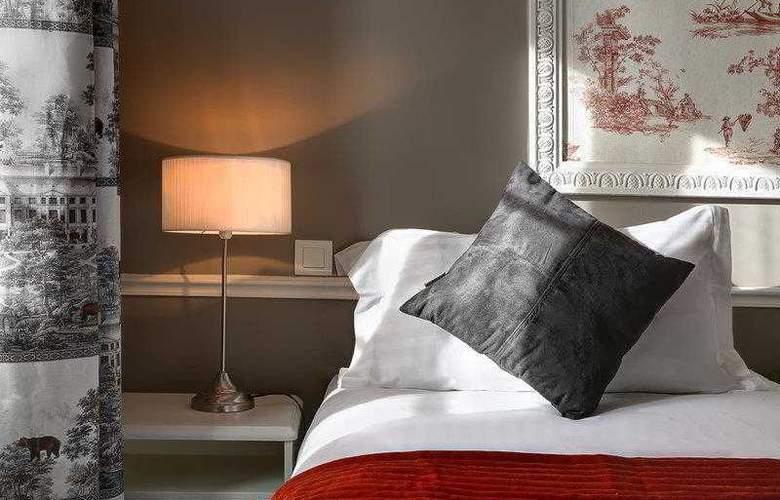 Saint Louis Bastille - Hotel - 27
