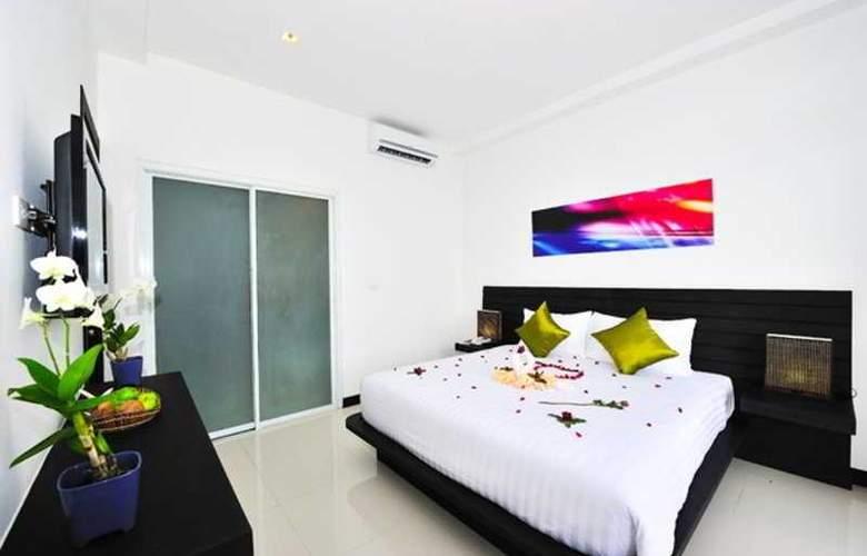 Lae Lay Suites - Room - 1