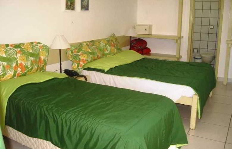 Capitania Hotel de Porto Seguro - Room - 7