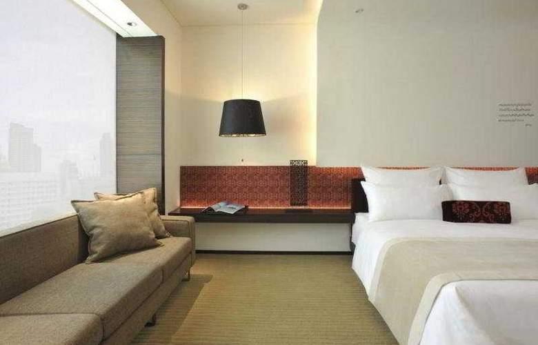 Le Meridien Bangkok - Room - 5
