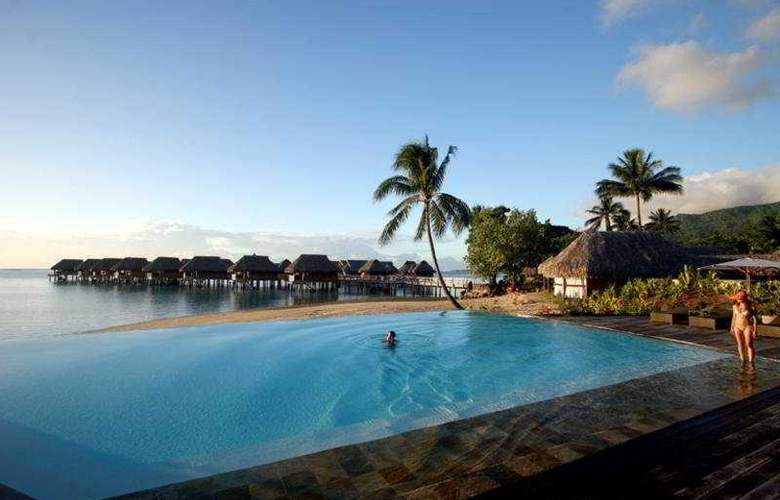 Sofitel Tahiti Maeva Beach Resort - Pool - 7