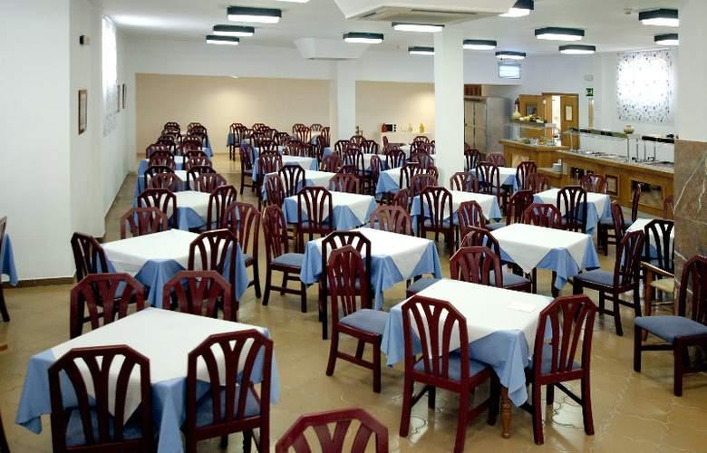 Sur - Restaurant - 2