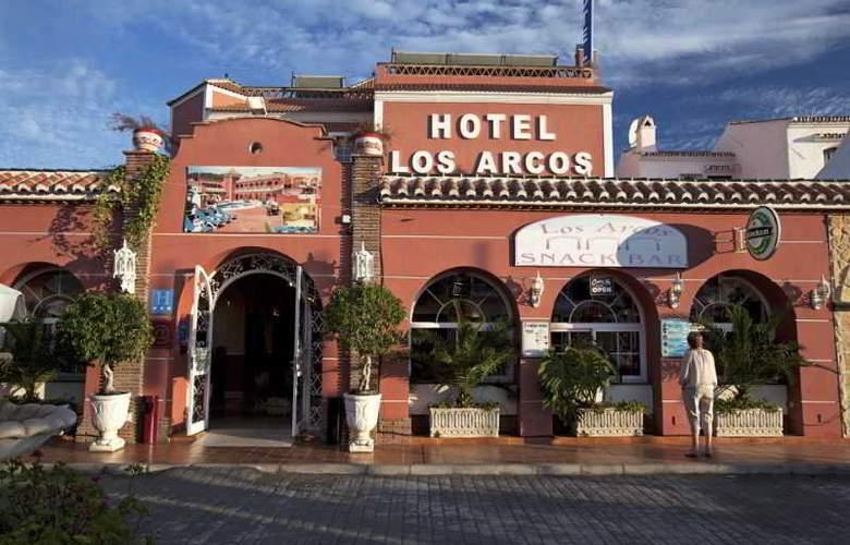 Los Arcos - Hotel - 7