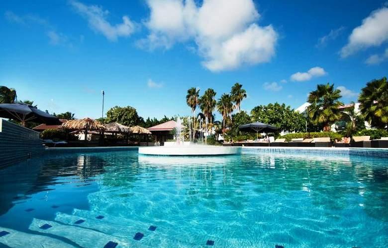 Plaza Resort Bonaire - Pool - 13