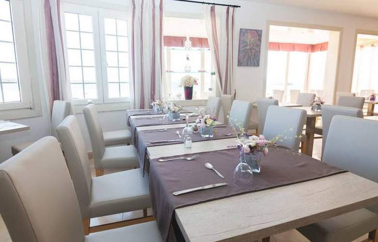 Club S'Illot - Restaurant - 5