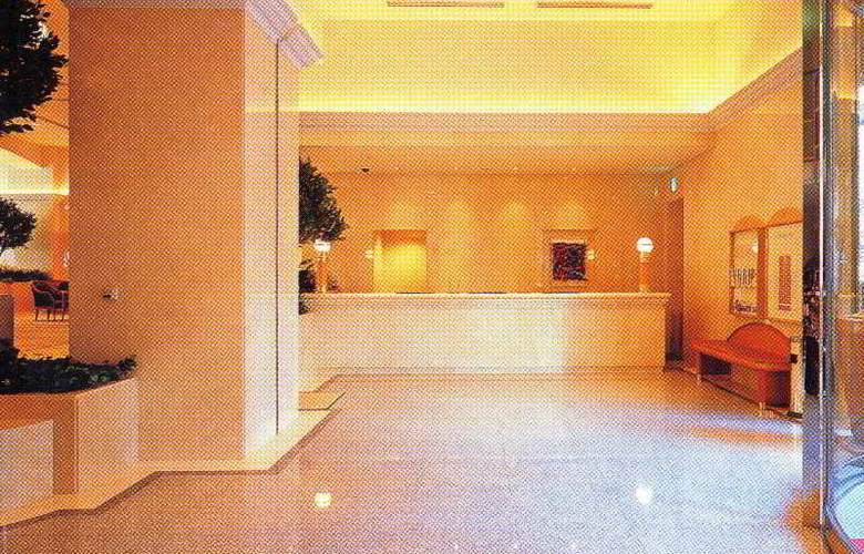 Art Hotels Omori - General - 2