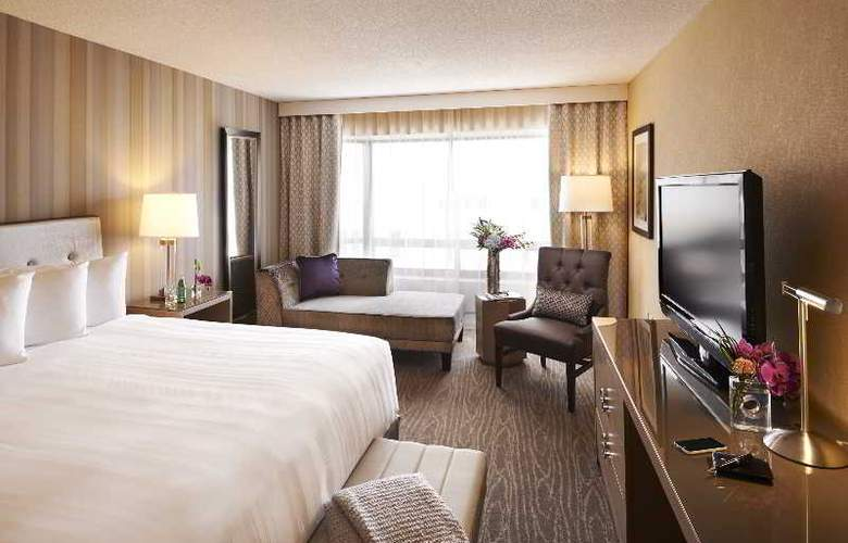 The Prince George Hotel - Room - 1