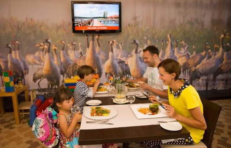 Hotel Platinum - Restaurant - 14