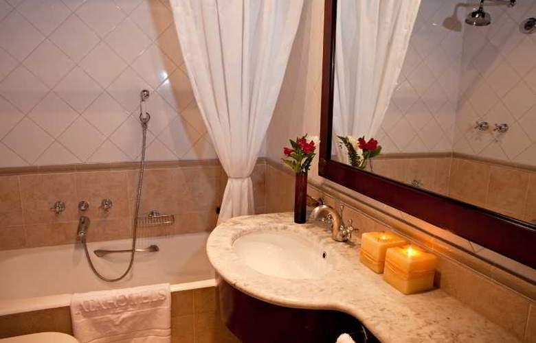 Atahotel de Angeli Residence - Room - 3