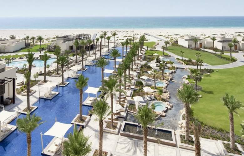 Park Hyatt Abu Dhabi Hotel & Villas - Hotel - 0