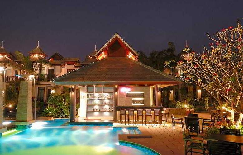 The Zign Hotel Pattaya - Bar - 9