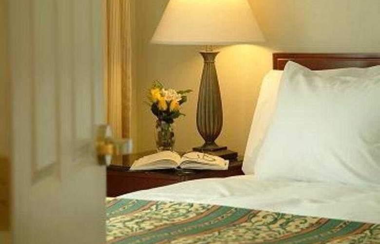 Residence Inn by Marriott Toronto Airport - Room - 3