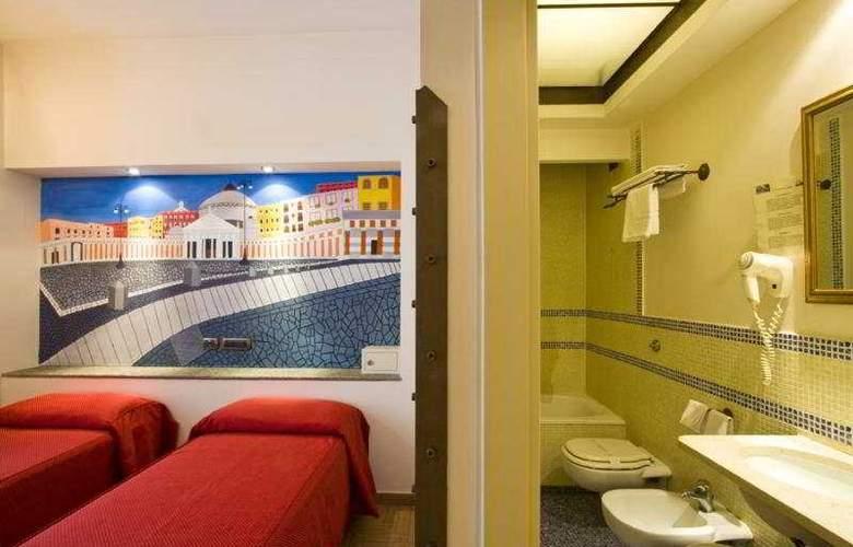 Grand Hotel Europa - Room - 4