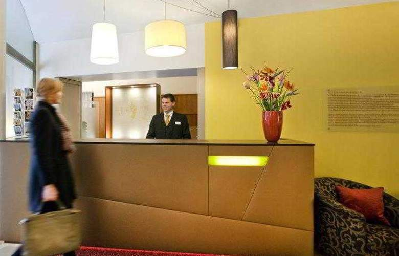 Das Tigra - Hotel - 41
