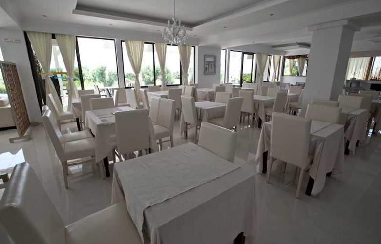 Sivila - Restaurant - 10