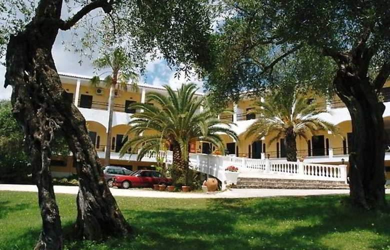 Paradise Hotel Corfu - Hotel - 6