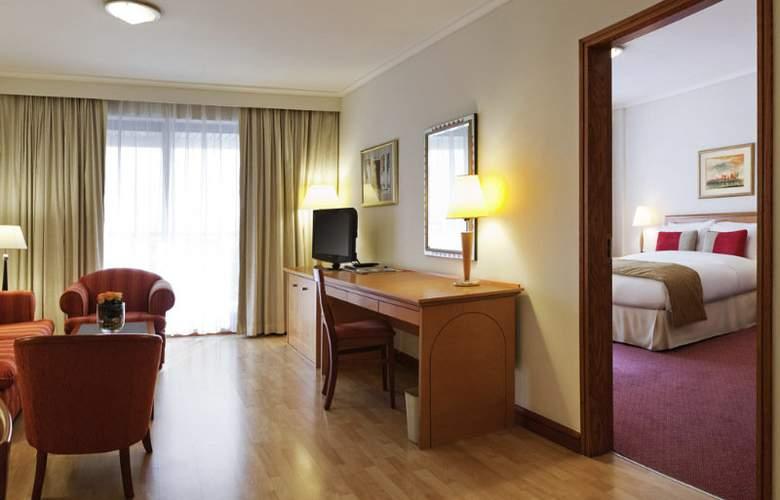 Pullman Dubai Deira City Centre Residence - Room - 10