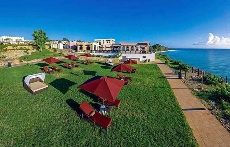 Hotel Riu Palace Zanzibar - Terrace - 33
