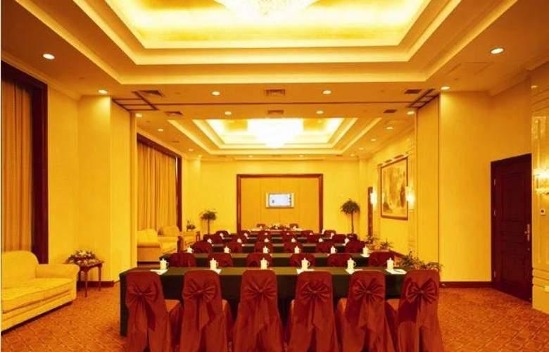 Xinhai Jinjiang - Conference - 7
