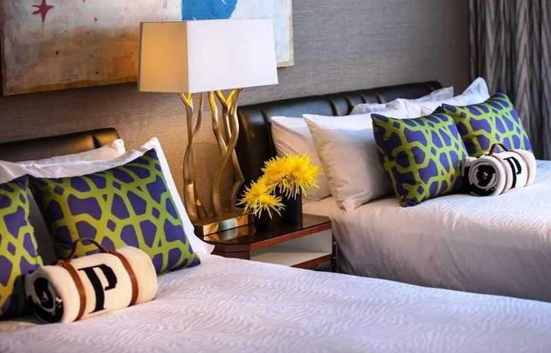Kimpton Hotel Palomar Phoenix - Room - 6
