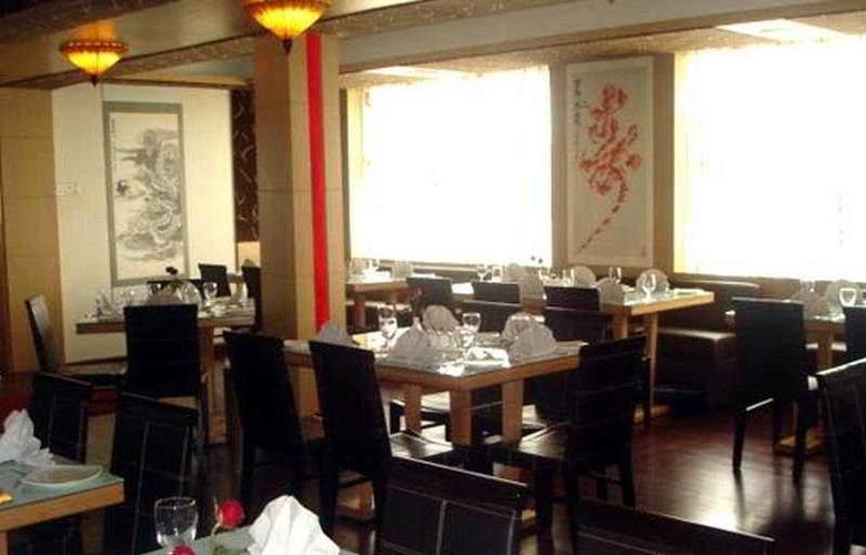 37 The Crescent - Restaurant - 8