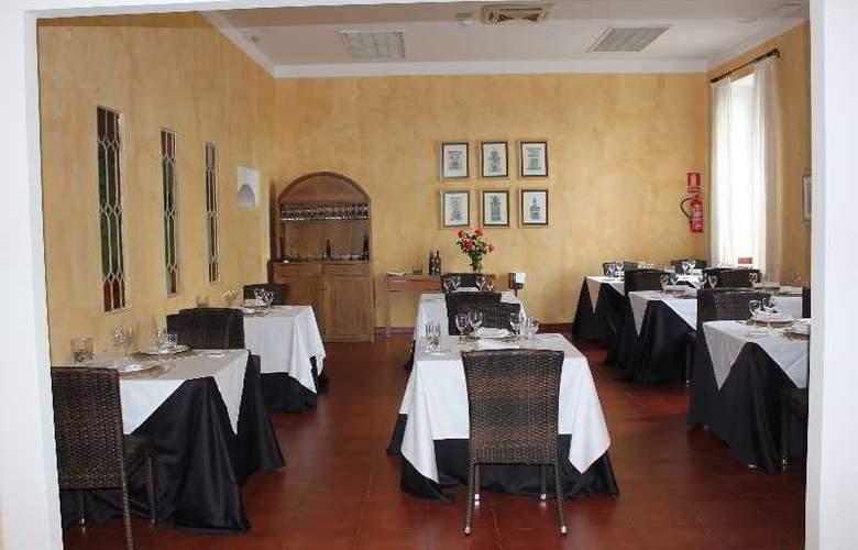Palacio Coria - Restaurant - 4