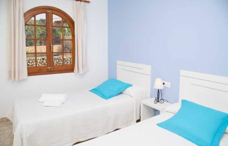 Es Girasols - Room - 11