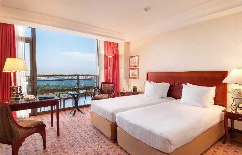 Hilton Istanbul - Room - 16