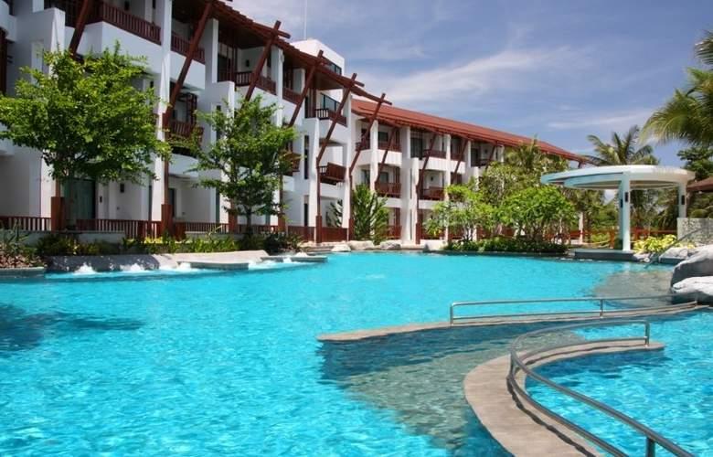 The Elements Krabi - Pool - 16
