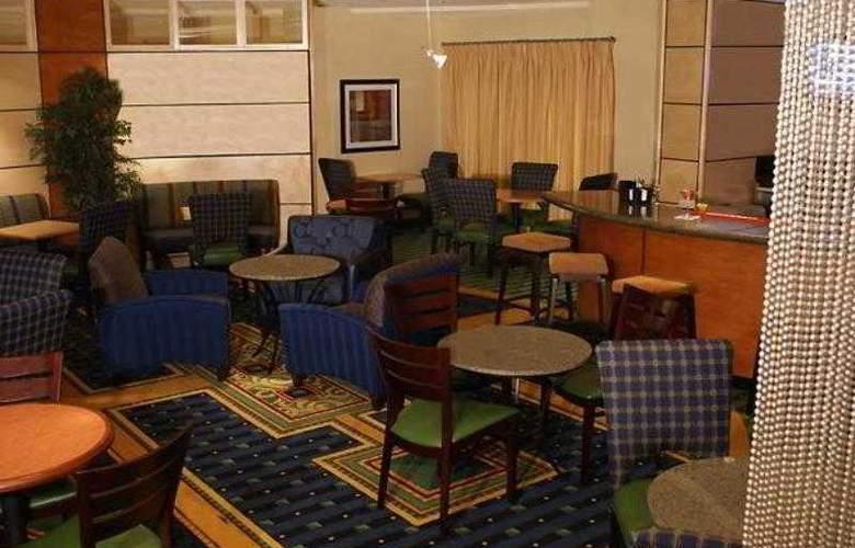 SpringHill Suites Denver Airport - Hotel - 8