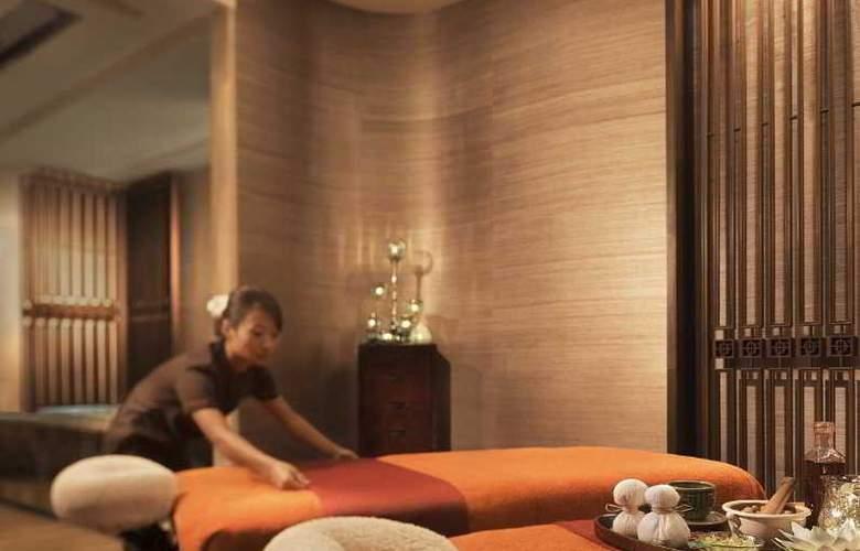 Palladium Hotel Mumbai - Sport - 3