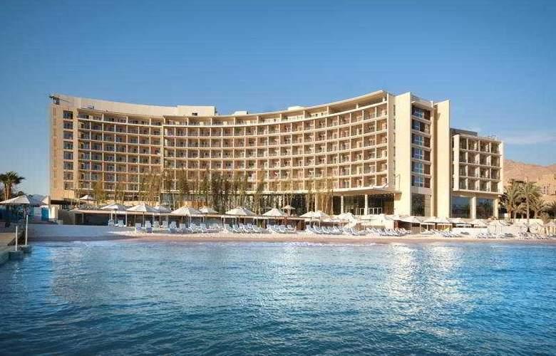 Kempinski Aqaba Red Sea - Hotel - 0