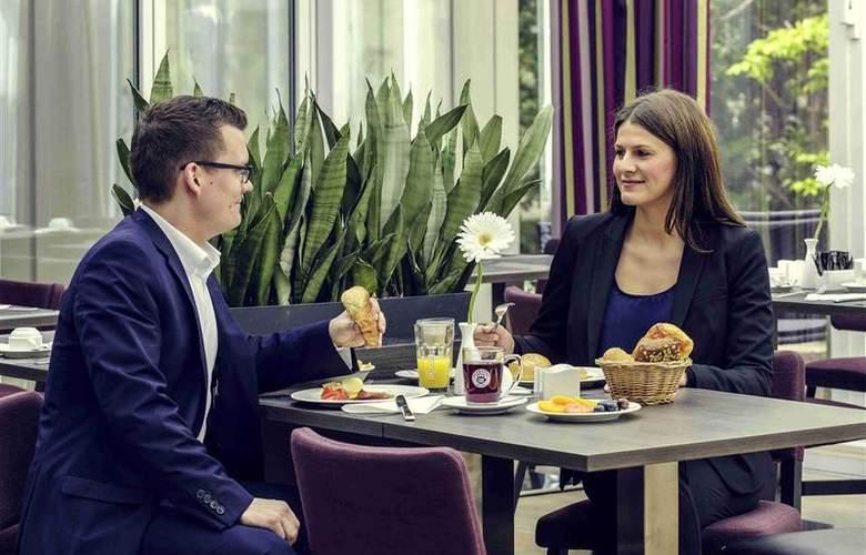 Mercure Dortmund Centrum - Hotel - 30