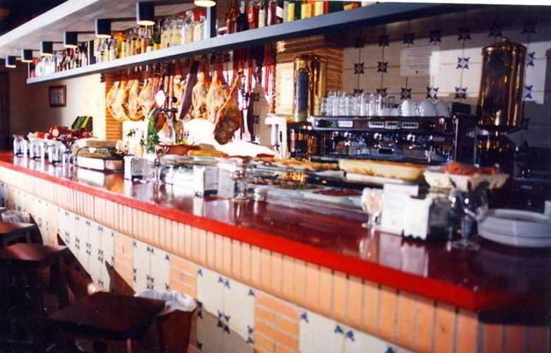 Universal Pacoche - Bar - 9