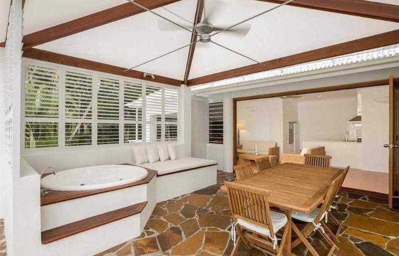 Reef House Boutique Resort & Spa Palm Cove - Hotel - 13