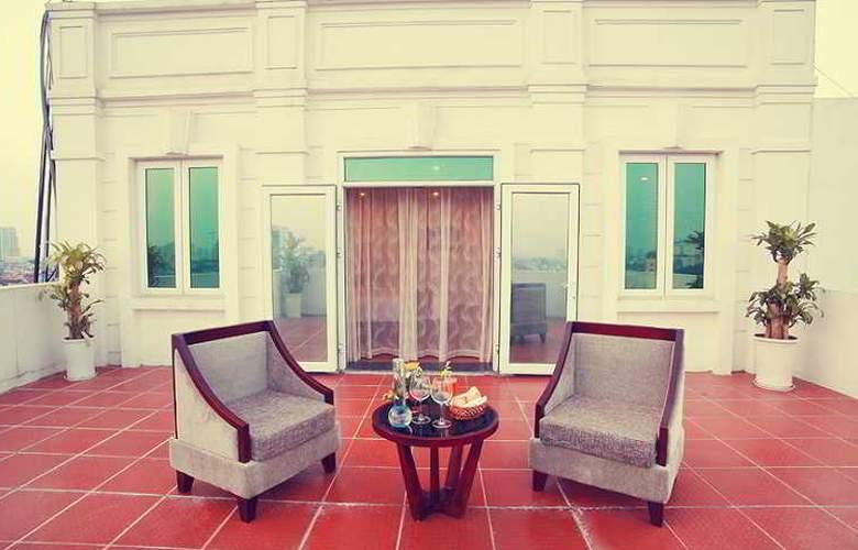 Hanoi Delight Hotel - Hotel - 5