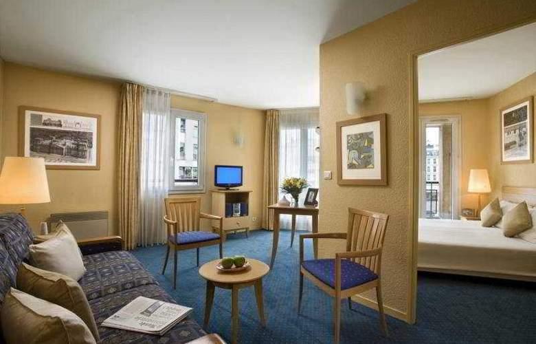 Citadines Bastille Gare De Lyon Paris - Room - 2